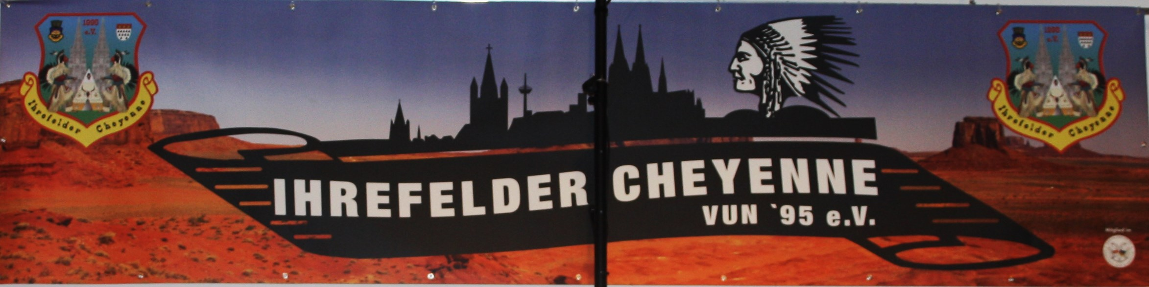 Ihrefelder Cheyenne